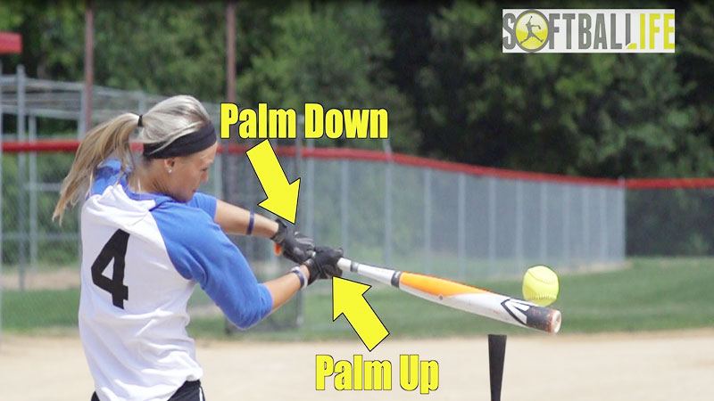Proper Batting Stance For Softball